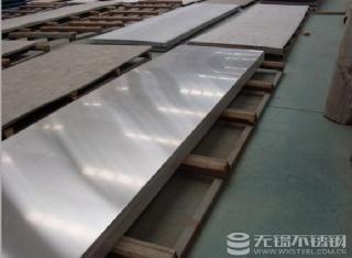 316L不锈钢平板