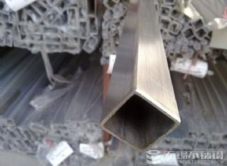304不锈钢装饰管方管