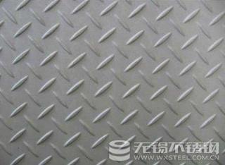 无锡201不锈钢压花板
