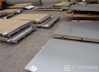 无锡304J1不锈钢板