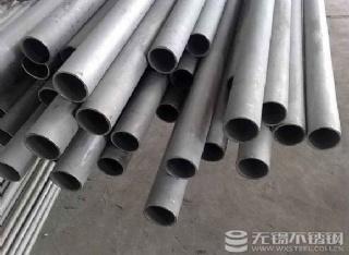 无锡304厚壁不锈钢圆管