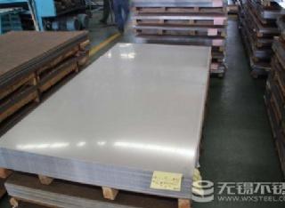 无锡304J1不锈钢板价格