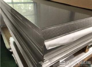 1.5厚201不锈钢板价格