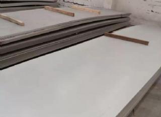 304不锈钢2米宽幅板