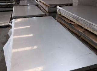 无锡316l不锈钢板