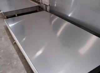 316L1500宽幅冷轧板