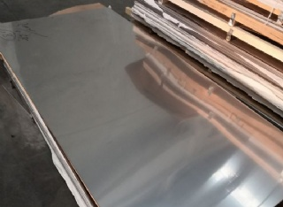 1.0mm无锡304不锈钢拉丝板