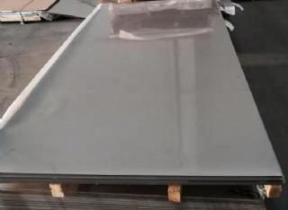 1.2mm无锡304不锈钢拉丝板