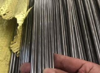 304不锈钢细棒