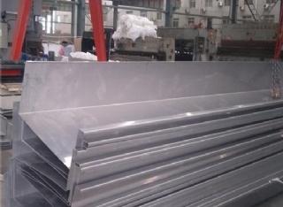 无锡304不锈钢天沟加工费多少钱一条?