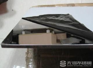无锡1.0mm201不锈钢镜面板