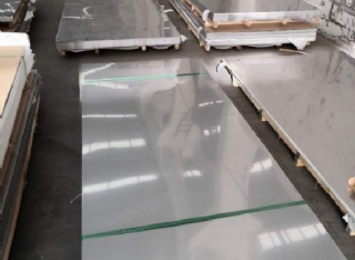 304J1不锈钢板1.5