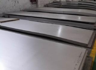 无锡2Cr13不锈钢板