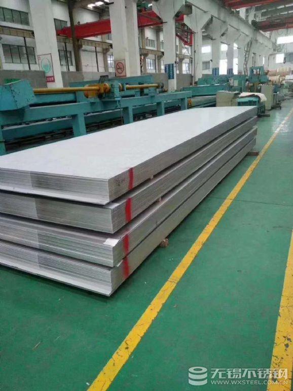 无锡2205双相不锈钢板价格