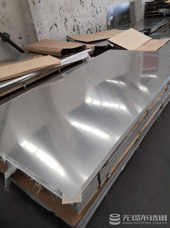 304J1不锈钢板