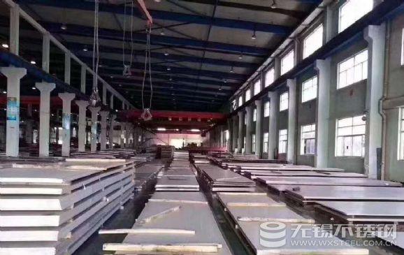 2205双相不锈钢板厂家