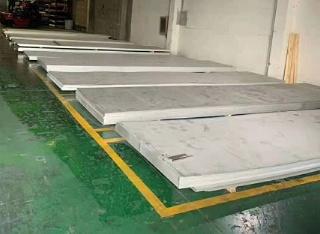 316l不锈钢工业板