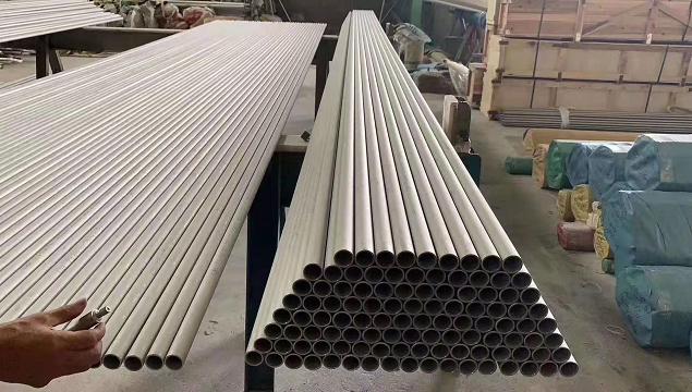 304不锈钢圆管